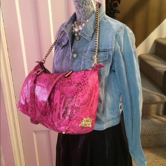 76 off juicy couture handbags nice juicy couture for Couture a nice