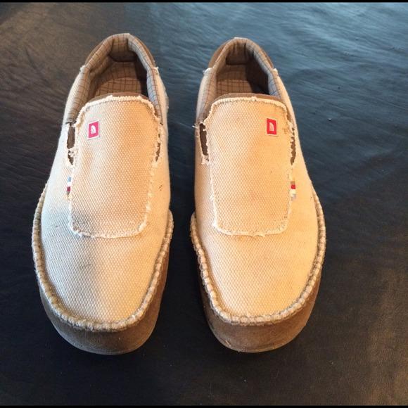 2a9b9a017 North Face Creede Canvas Men's Shoes