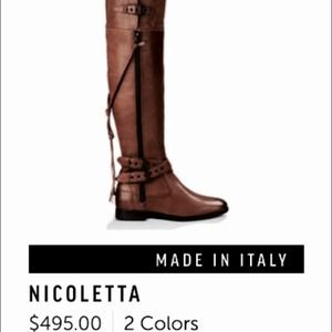 ITEM OF THE WEEK!!!Nicolette tall UGGS COLLECTION