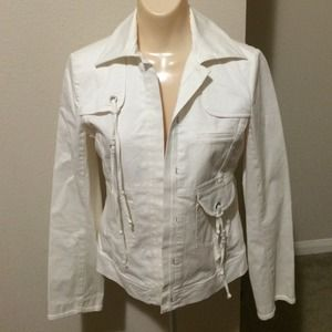 Unique BCBG Maxazria jacket