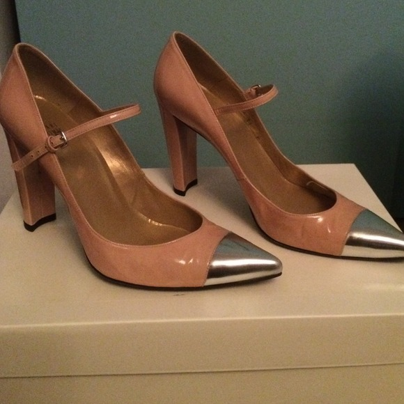 Stuart Weitzman Shoes - Mary Janes!!!!