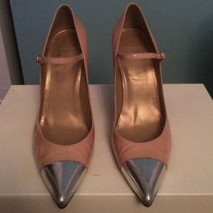 Stuart Weitzman Shoes - Mary Janes!!!!