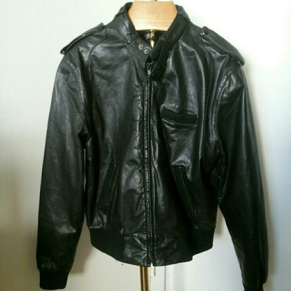 8f01cbc63f3 Vintage Mens 80's Members Only Europe Craft Jacket.  M_548798ee4a581e7dec002767