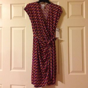NWT Maggy London dress