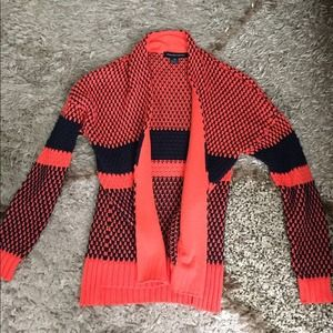 ❌ ❌ SOLD ❌ ❌ French connection sweater cardigan