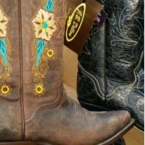 Boots - Brand new jb dillion boots 6.5
