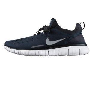 Nike Shoes - APC x Nike suede sport shoes