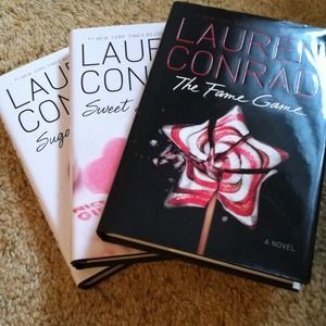 Lauren Conrad La Candy Ebook