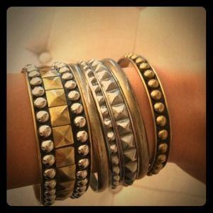 Bundle of bangles