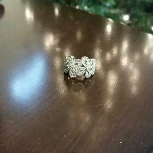 A lia Sophia ring