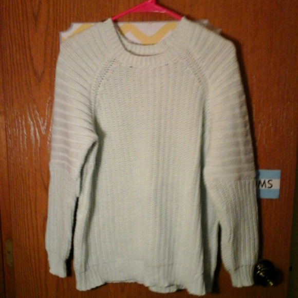 Hm Sweaters H And M Womens Sweater Poshmark
