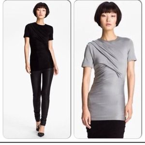 NWT T by ALEXANDER WANG TOP DRESS size P size XS-S