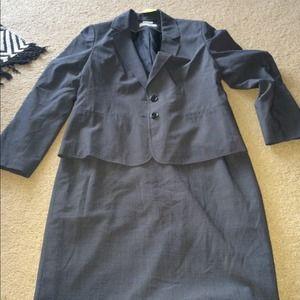 Calvin Klein Dresses & Skirts - Calvin Klein suit.