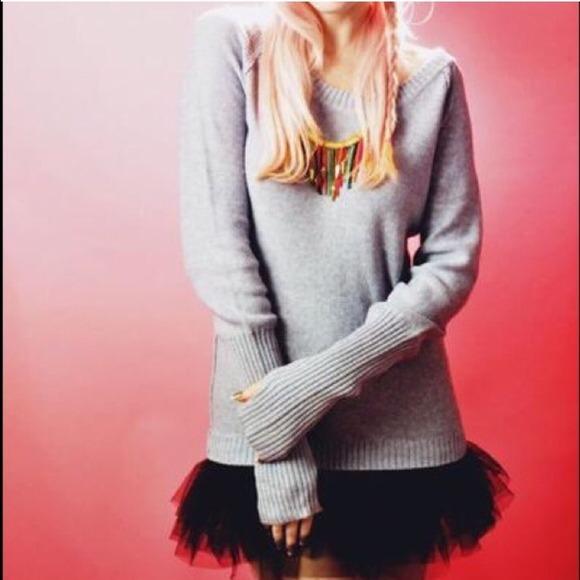 b41a72e868a ... Sweater Dress. M 548a04f14a581e494b07fb51