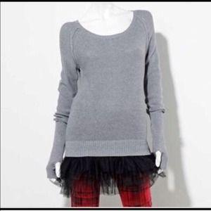 5b1e7843530 Princess Vera Wang Sweaters - 🎀 2x s Host Pick 🎀 Tutu Sweater Dress