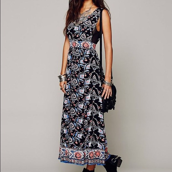 DRESSES - Long dresses Goa Goa BpSRb