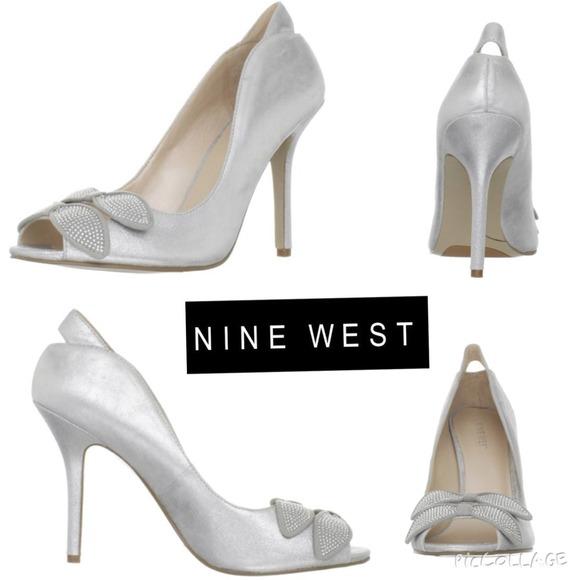 Size Nine Shoes Men