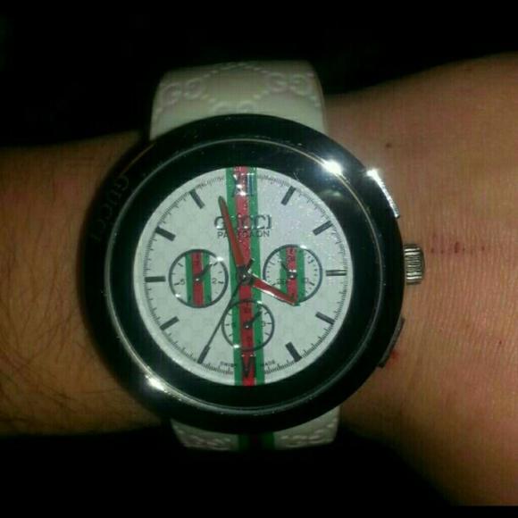 d6b21d775a9 Gucci Accessories - Gucci Pantcaon Watch - Men Women Unisex