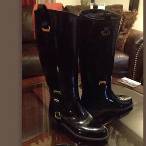 Odette Ralph Lauren Rain boots