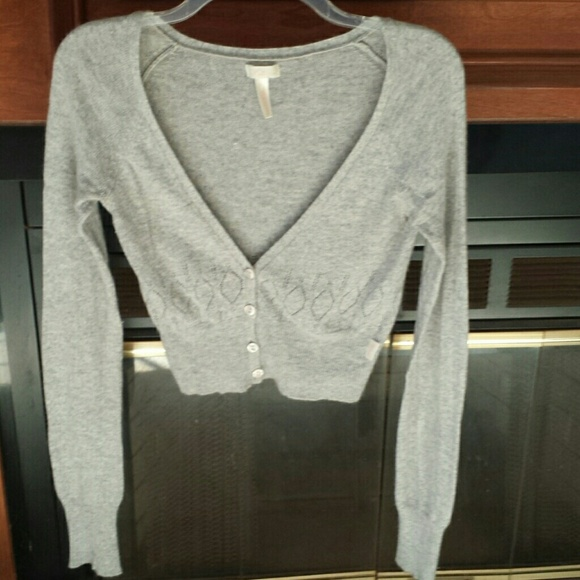 68% off Hollist... Hollister Sweaters For Girls Grey