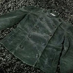 Ben Sherman military jacket