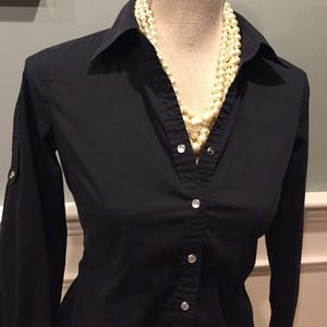 Tahari dress shirt
