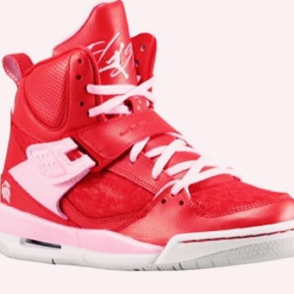 Nike Shoes   New Air Jordan Flights