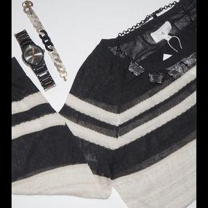 Lou & Grey Tops - Loft L&G Stripe top - L