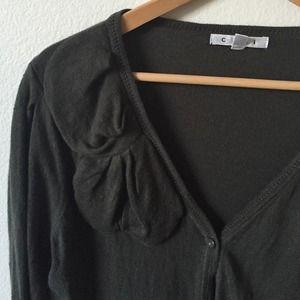 Unique CAbi Sweater
