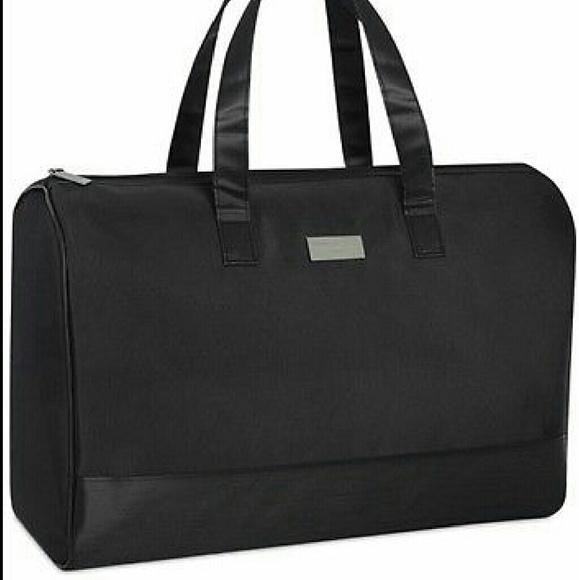 Issey Miyake Bags   Nuit Parfums Duffle Bag   Poshmark de351f19cb