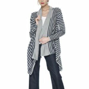 shawl cardigan