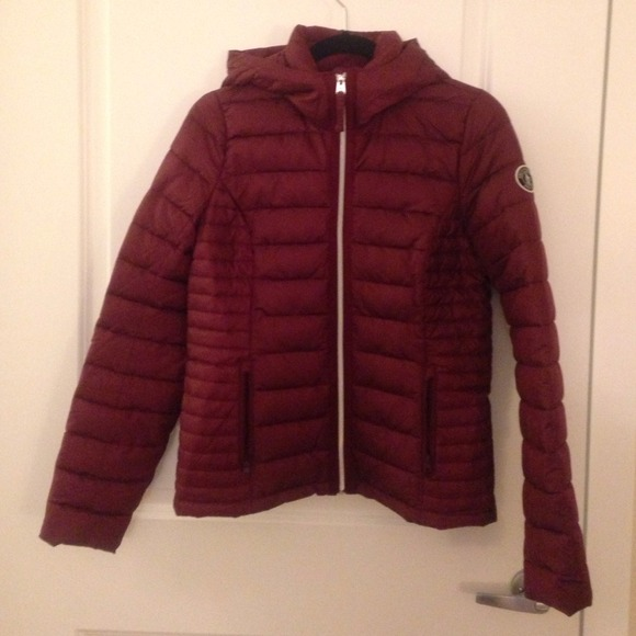 be1f1c1f888e7 Abercrombie & Fitch Jackets & Coats   Abercrombie Reese Puffer ...
