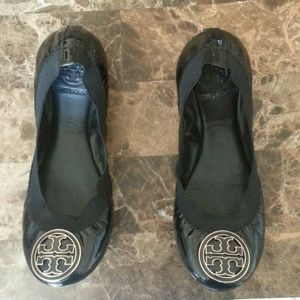"""Final Price"" Authentic Tory burch Caroline Ballet"