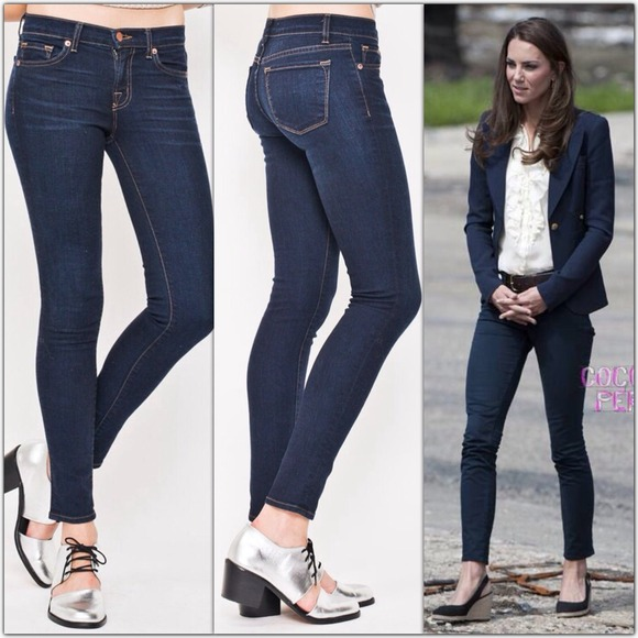 J Brand - ❌Sold❌J Brand skinny jeans in Ignite wash from Jo's ...