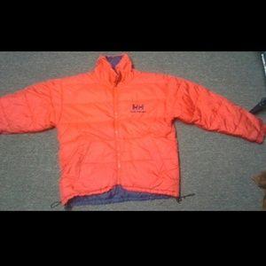 Helly Hansen Reversible winter coat