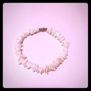 Jewelry - 🚫SOLD🚫 White bracelet
