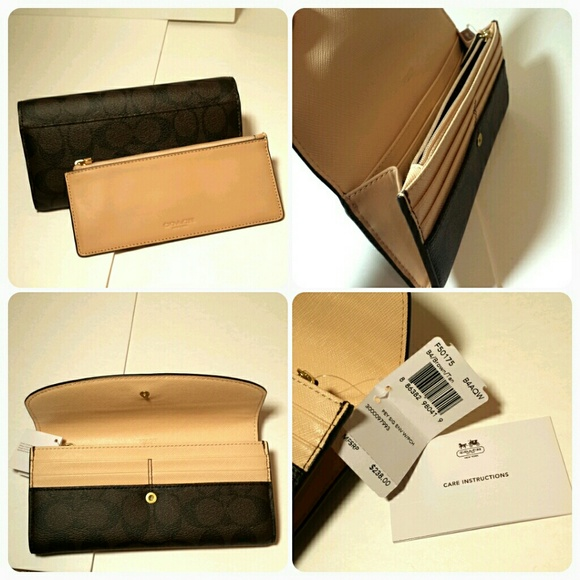 coach wallets for women outlet ut67  new coach wallets