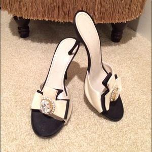 Casadei Shoes - Authentic Casadei