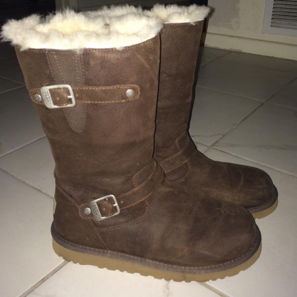 49d5803a2e0 Ugg Sutter Winter Boots Womens