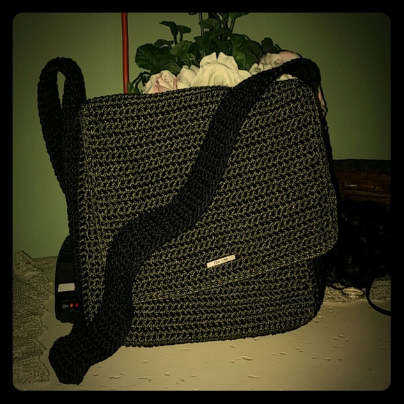 Le Sak Crochet Bags : Bags - The sak. Crochet bag