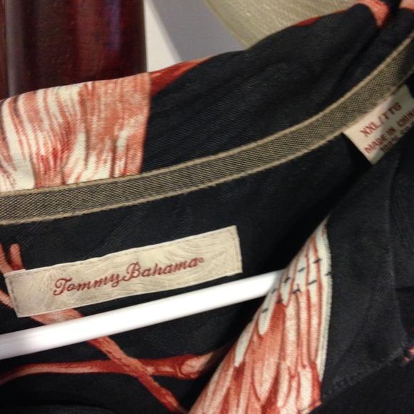 Tommy Bahama Tommy Bahama Flamingo Shirt From Mel 39 S