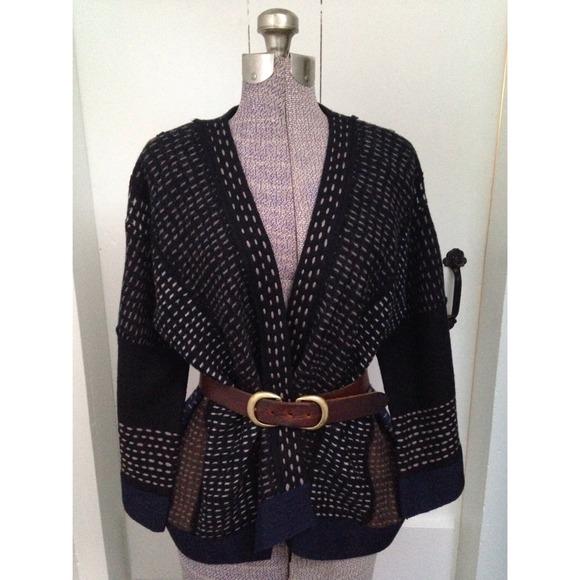 67% off Anthropologie Sweaters - 🎈Sale🎈Anthropologie Kimono ...