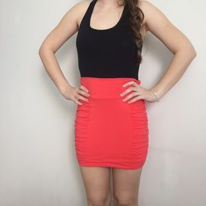 Charlotte Russe Dresses & Skirts - Charlotte Russe Bodycon Skirt