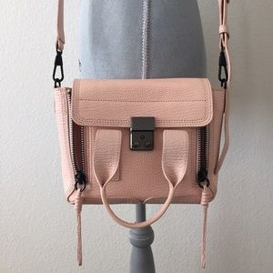 3.1 Phillip Lim Pashli Mini Satchel HP