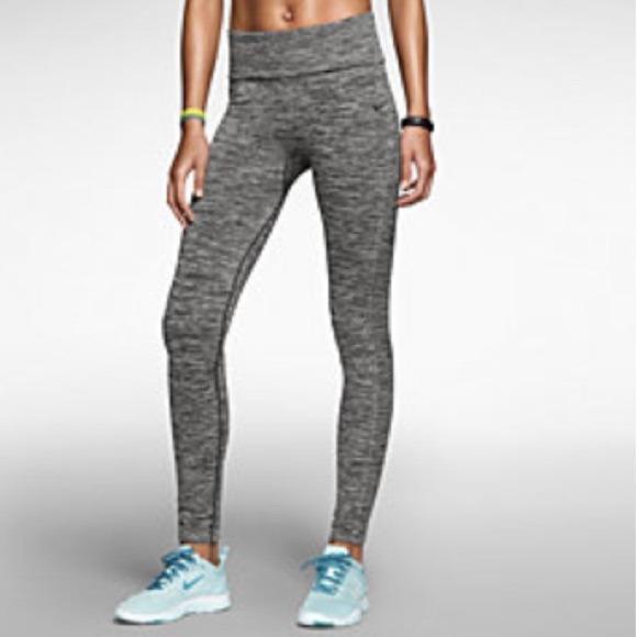 e5ca51c1d22581 Brand new grey nike leggings. M_548f7f5235d2db56992f7ea2