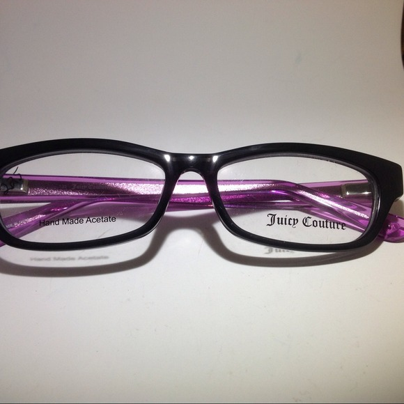 56 off juicy couture accessories juicy couture eyeglass