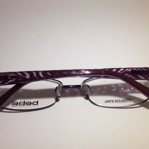 5220967851df bebe Accessories | Eyeglass Frames | Poshmark
