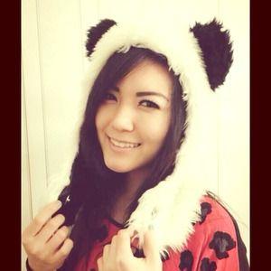 ✳️NEW panda bear hat