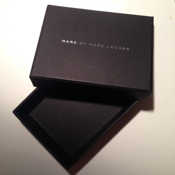 Marc by Marc Jacobs Jewelry New Mbmj Gift Box Poshmark