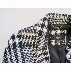 Mango Jackets & Coats - 🎉Host Pick❤️❤️❤️Mango Coat